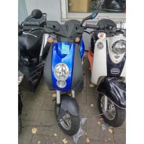 Peugeot Ludix Blauw 25km/h