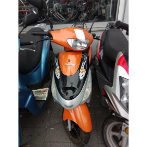 Berini Speedy Oranje 45km/h