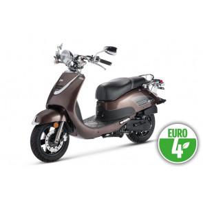 Sym Allo Euro 4