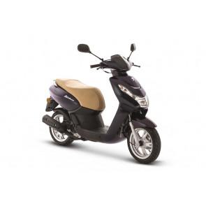 Peugeot Kisbee Basic Euro 4