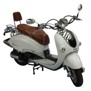 Hedendaags Berini - Scooters YM-65